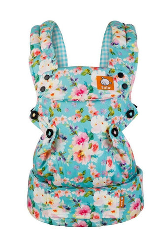 Spring Bouquet - Tula Explore Baby Carrier