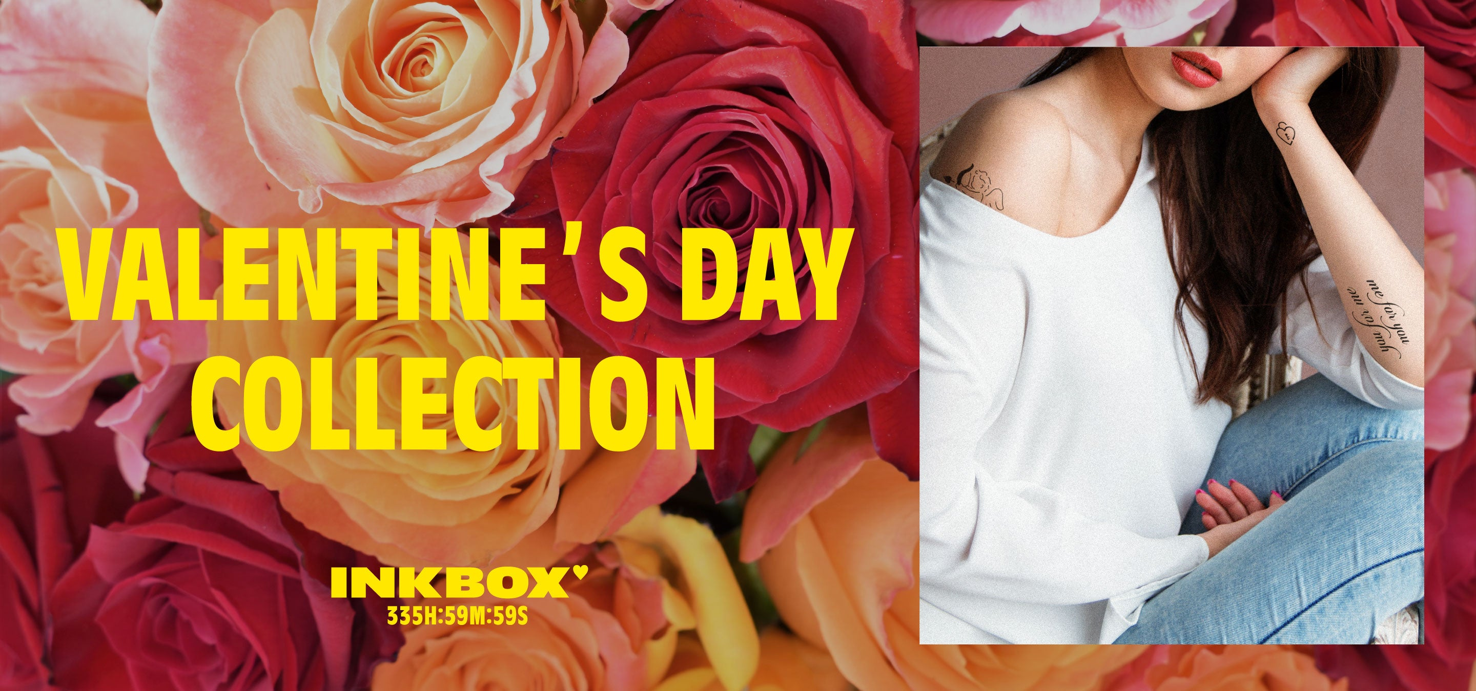 valentine'sdaycollection