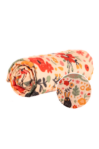 Jolly Jaunt - Couverture Cuddle Me Tula