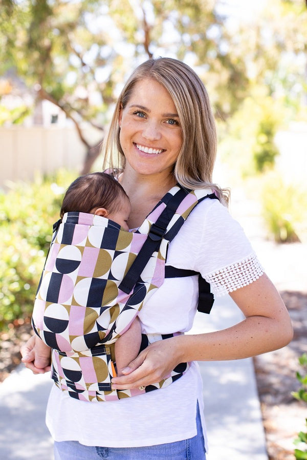 Lovely - Porte-Bébé Free-to-Grow Tula