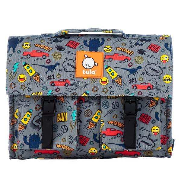 Stamps - Cartable Tula
