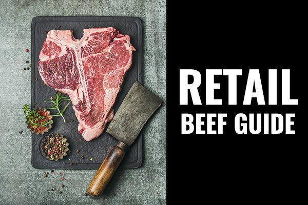 Retail Beef Guide