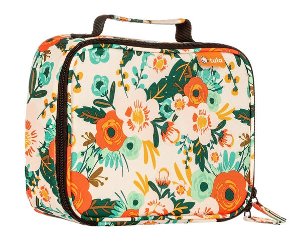 Marigold - Tula-Lunch-Bag