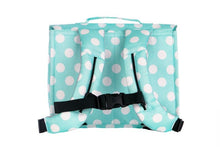 Mint Candy Dots - Tula Kinderrucksack