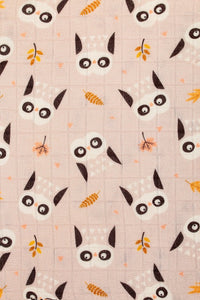 Owl We Need - Tula-Cover-Up