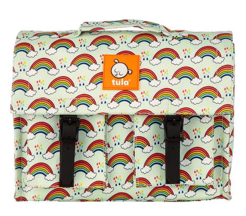 Rainbow Showers – Tula Kinderrucksack