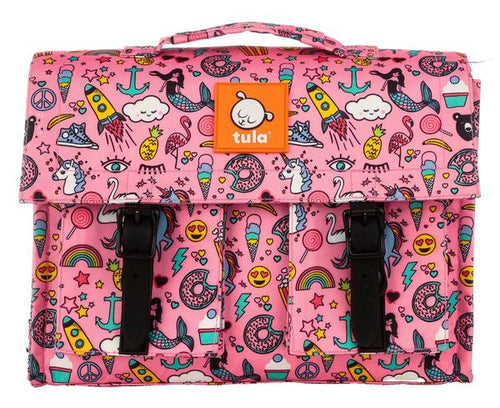 Stickers – Tula Kinderrucksack