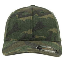 Camo snapback - SoreTodayStrongTomorrow