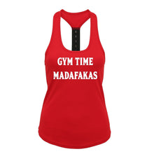 GYM TIME MADAFAKAS - SoreTodayStrongTomorrow