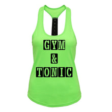 GYM & TONIC - SoreTodayStrongTomorrow