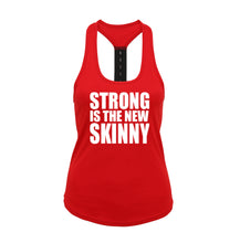 Strong is the new skinny - SoreTodayStrongTomorrow