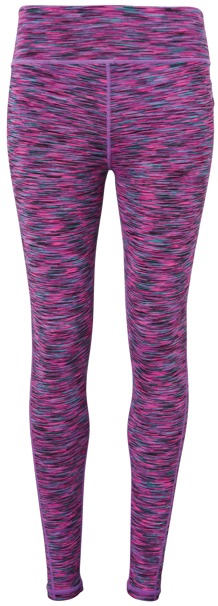 Women's space pink leggings - SoreTodayStrongTomorrow