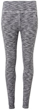 Women's space silver Leggings - SoreTodayStrongTomorrow