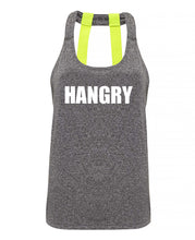 HANGRY - Double strap back - SoreTodayStrongTomorrow