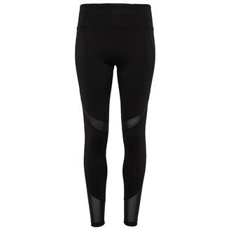 Women's mesh tech panel leggings full-length - SoreTodayStrongTomorrow