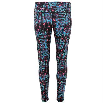 performance neon marine leggings full-length - SoreTodayStrongTomorrow