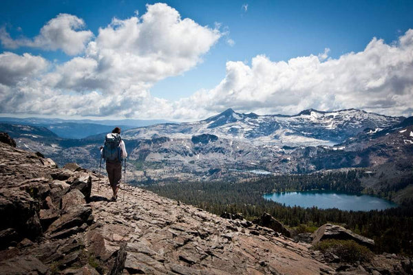 10 Amazing (and Attainable) Thru-Hikes Across Various States | Momentum Watches US