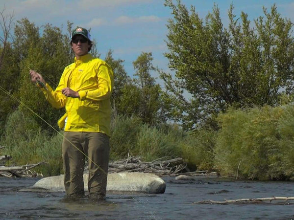 An Insider's Guide to Angling in West Yellowstone | Momentum Watches US