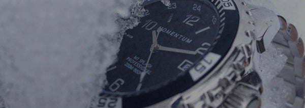 Why Are Titanium Watches So Popular? | Momentum Watches US