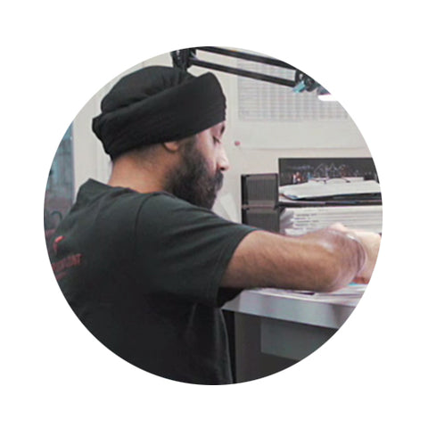 Momentum Watches | Watch Repair Technician Dave | Full Service