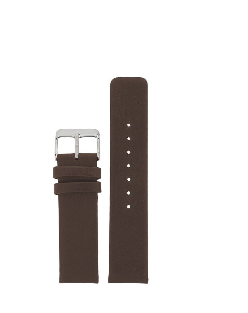 20 MM MUSKOKA LEATHER - Momentum Watches US