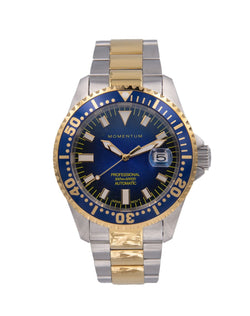 Aquamatic III [43mm] - Momentum Watches US