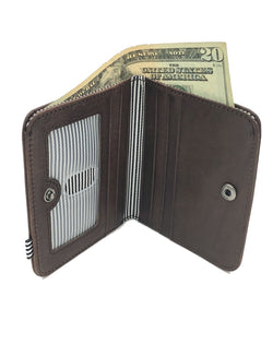 Bramante Bi-Fold Wallet - Momentum Watches US