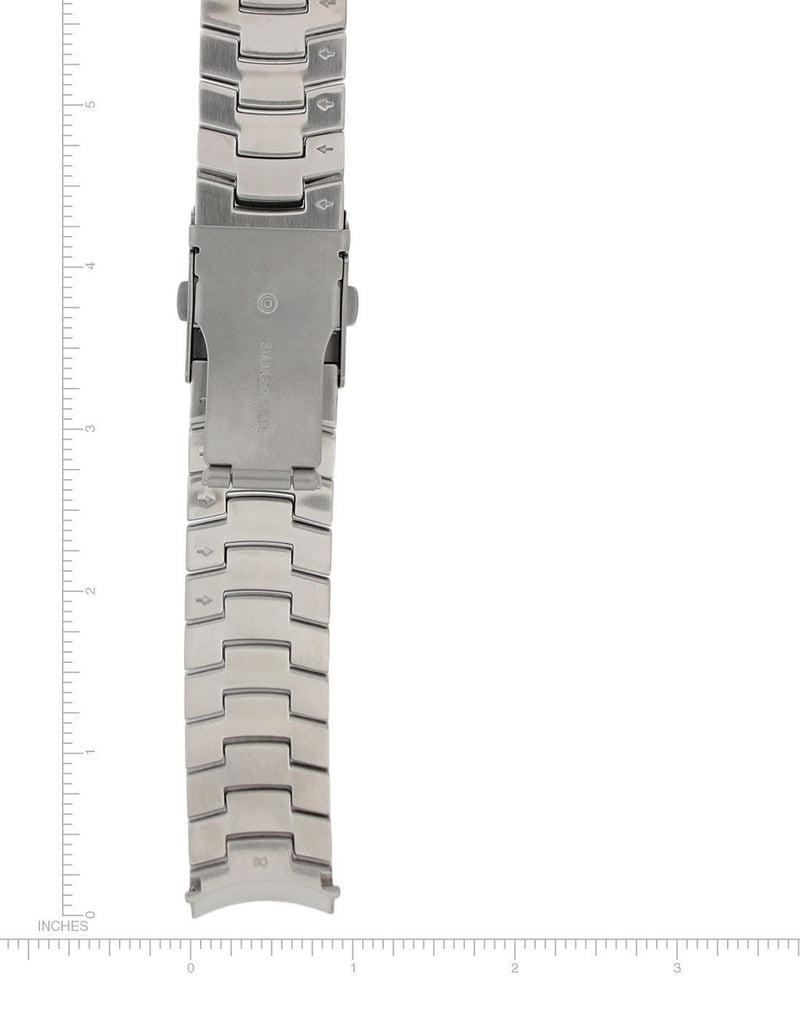Deep 6 Stainless Steel Bracelet - 22mm - Momentum Watches US
