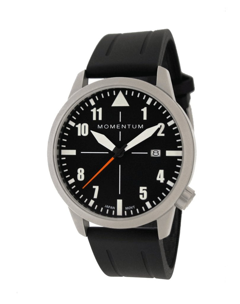 Fieldwalker Automatic [44mm] - Momentum Watches US