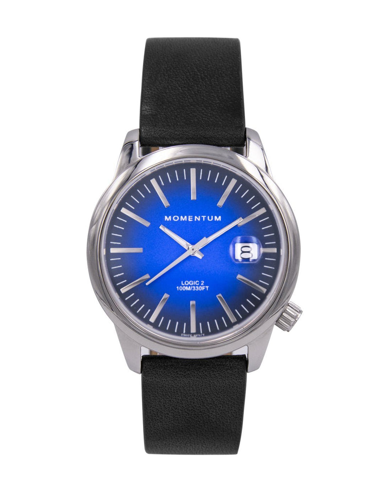 Logic 2 [36mm] [PRE-ORDER] - Momentum Watches US