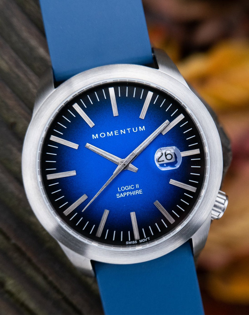 Logic 2 [42mm] - Momentum Watches US