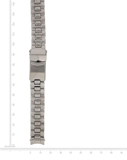 M1 Stainless Steel Bracelet - 14mm - Momentum Watches US
