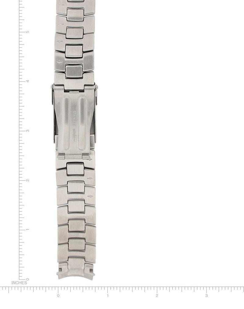 M1 & Twist Stainless Steel Bracelet - 18mm - Momentum Watches US