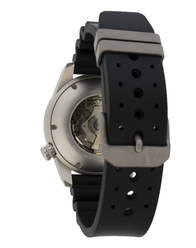 M30 Automatic [44mm] - Momentum Watches US