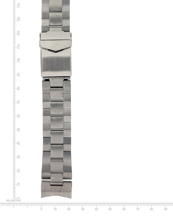 M30 & M50 Stainless Steel Bracelet - 22mm - Momentum Watches US