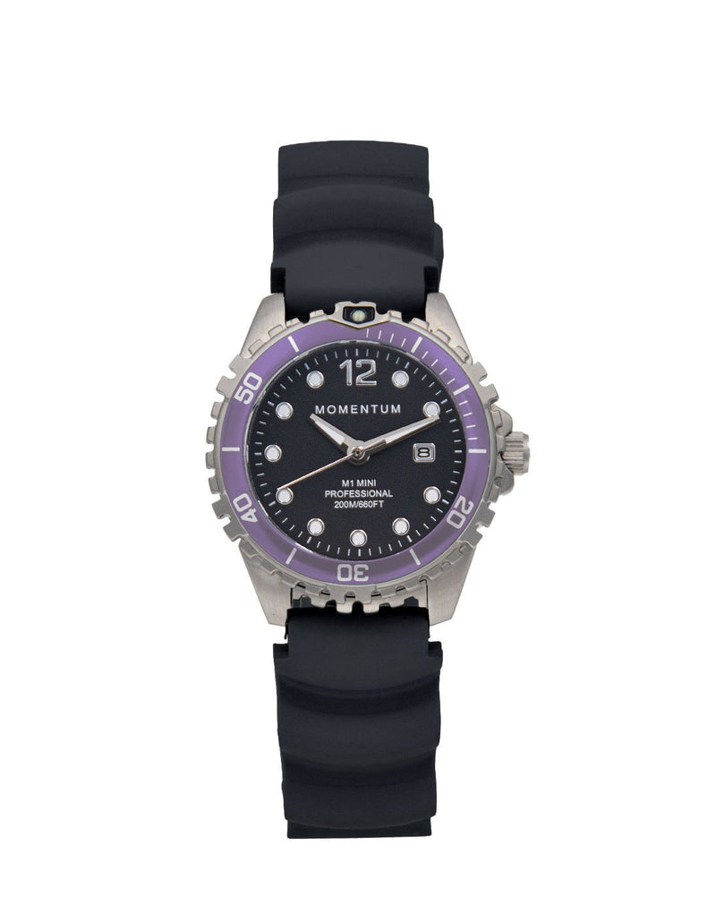 Mini Sapphire [31mm] - Momentum Watches US