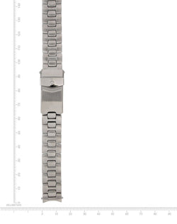 Mini Stainless Steel Bracelet - 14mm - Momentum Watches US