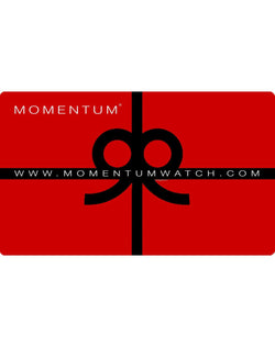 Momentum Watches Gift Card - Momentum Watches US