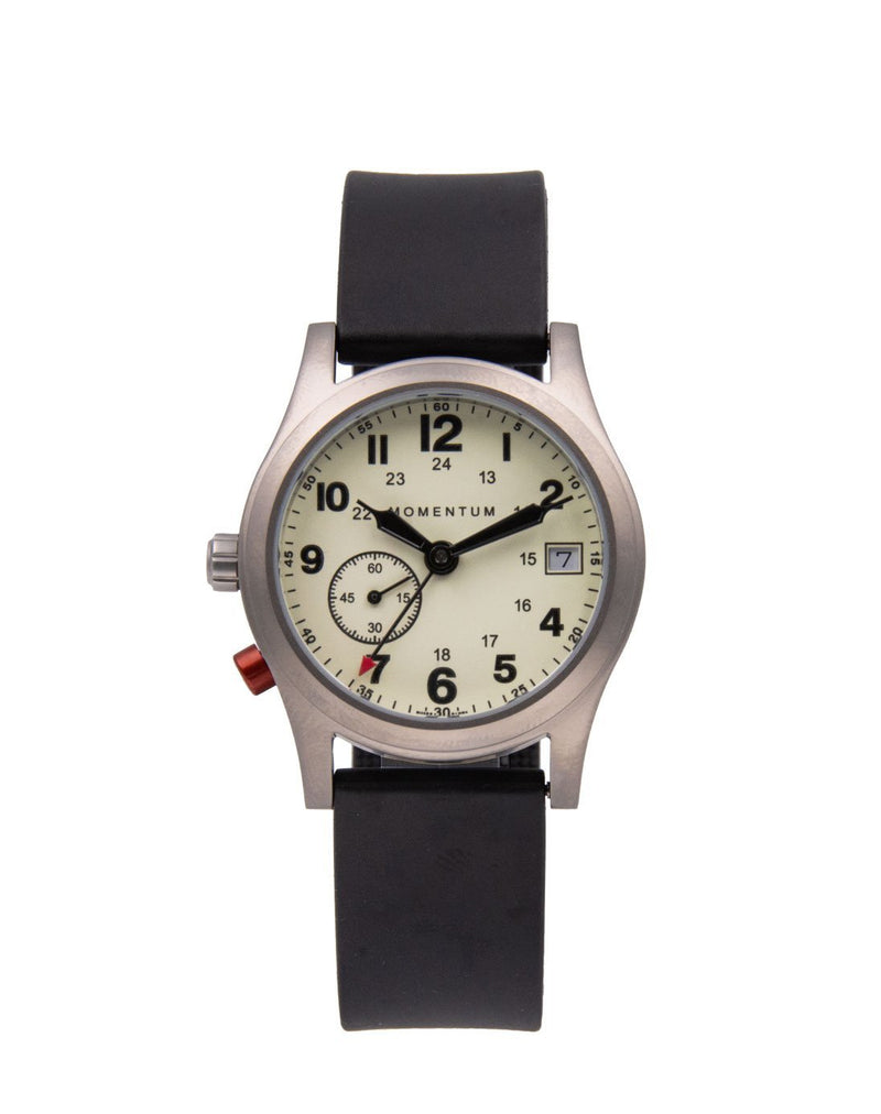 Pathfinder Micro [34mm] - Momentum Watches US