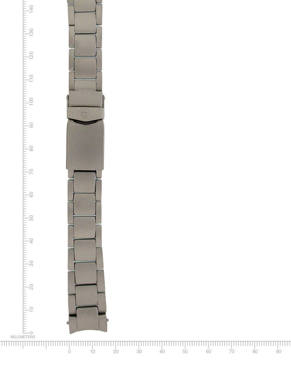 Pathfinder Small & Pathfinder II Small Titanium Bracelet - 16mm - Momentum Watches US