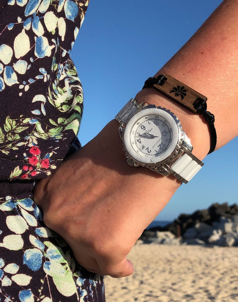 Splash Ceramic [38mm] - Momentum Watches US
