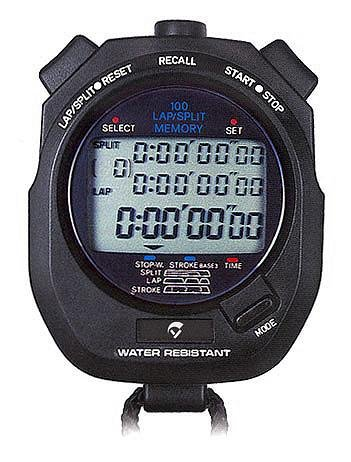 Stopwatch Pro-300 - Momentum Watches US
