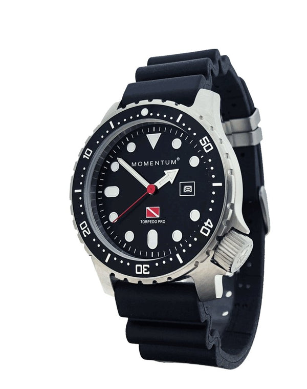 Torpedo Countdown [44mm] - Momentum Watches US