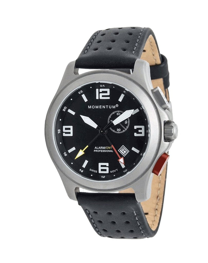 Vortech GMT [44mm] - Momentum Watches US