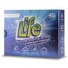 LIFE Laundry Detergent Sheets