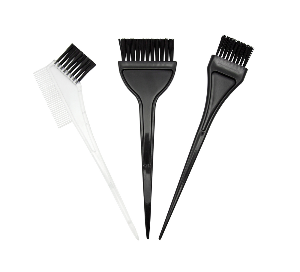 Small Tint Brush - 6 Pk