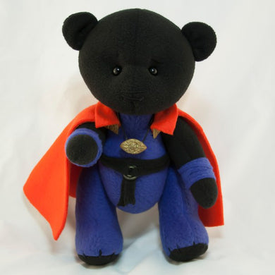 Dr.Strange Super Teddy