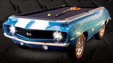Camaro pool table