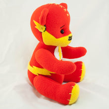 Flash Super Teddy