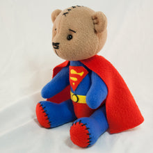 Superman Super Teddy